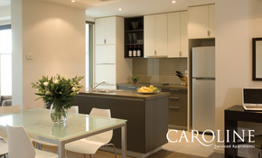 Caroline Serviced Apartments Brighton - Port Augusta Accommodation