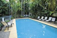 Noosa Outrigger Beach Resort - Port Augusta Accommodation