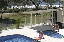 Sandcastles Noosa - Port Augusta Accommodation