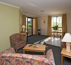 Kingston Court Serviced Apartments - Port Augusta Accommodation