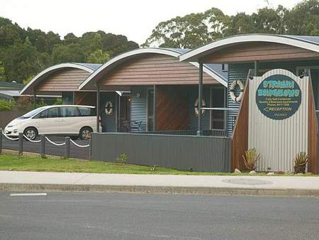 Strahan Bungalows - Port Augusta Accommodation