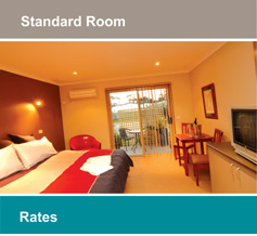 Motel Strahan - Port Augusta Accommodation