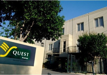 Quest Prahran - Port Augusta Accommodation