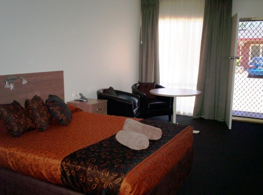 Augusta Courtyard Motel - Port Augusta Accommodation