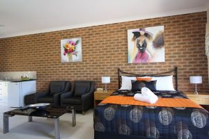 Top of the Town Motor Inn Yackandandah - Port Augusta Accommodation
