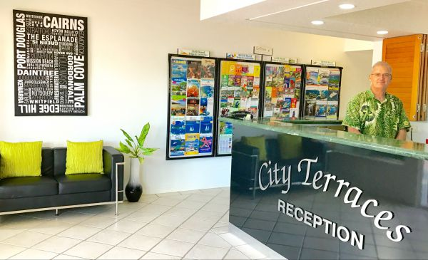 City Terraces - Holiday Apartments - Port Augusta Accommodation