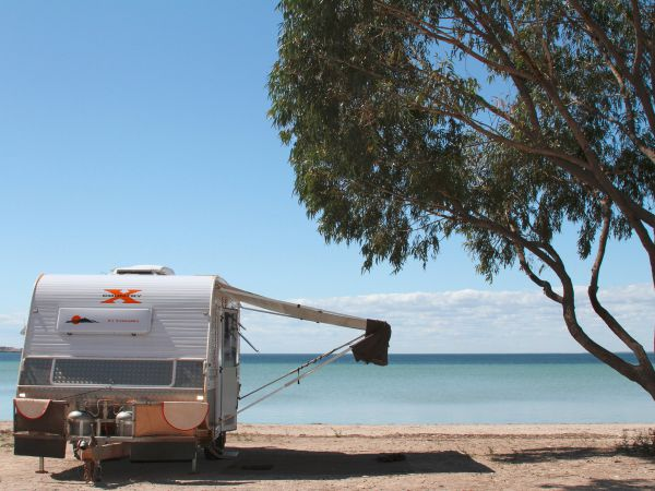 Discovery Parks - Streaky Bay Foreshore - Port Augusta Accommodation