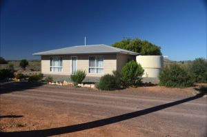 Hillview - Port Augusta Accommodation