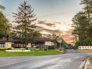Bundanoon Country Inn Motel - Port Augusta Accommodation