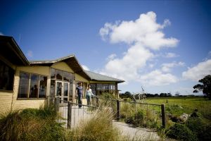Great Ocean Ecolodge - Port Augusta Accommodation