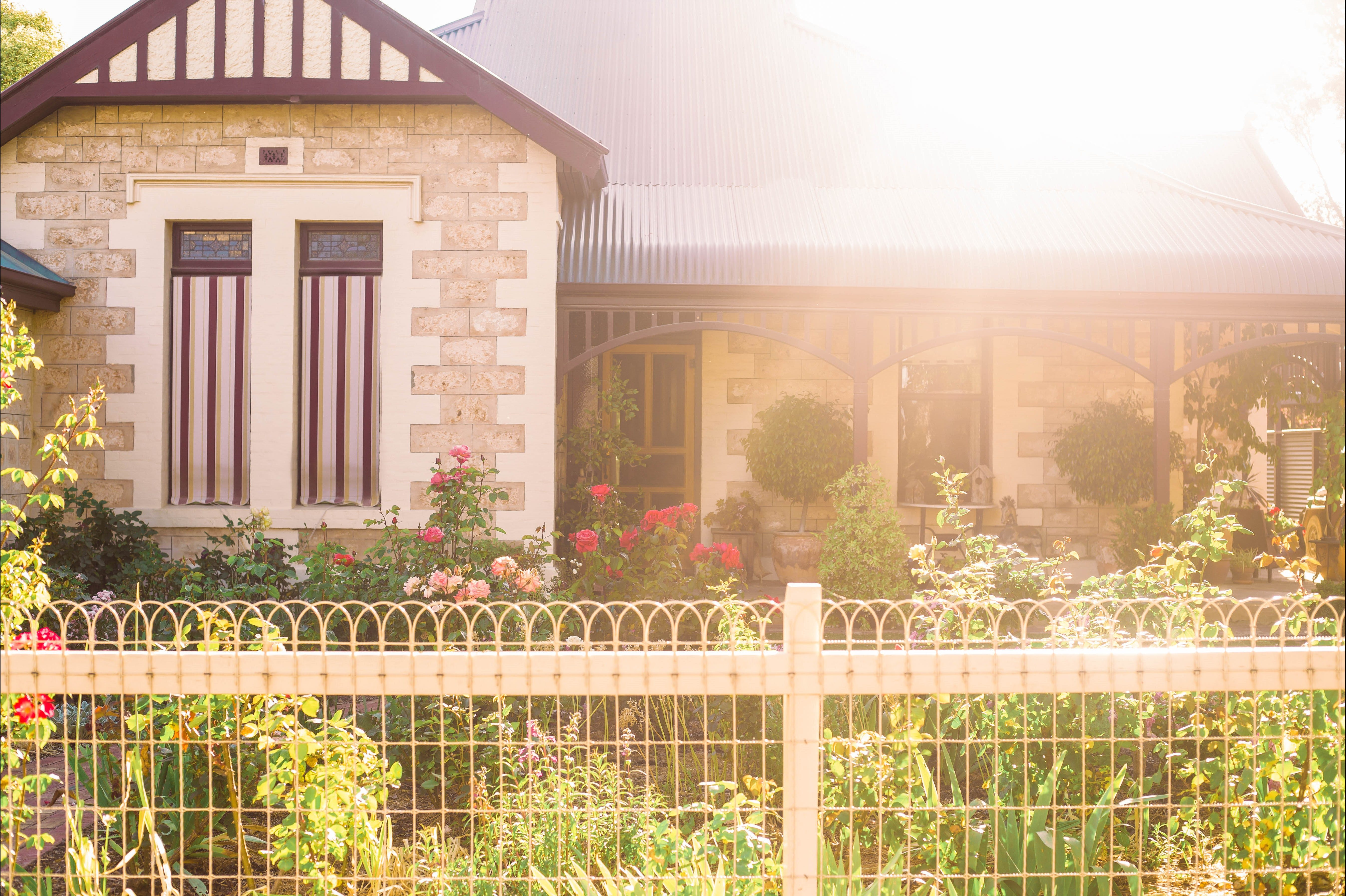 Hamilton House Bed And Breakfast - Port Augusta Accommodation