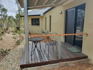 Huntly Lodge - Port Augusta Accommodation