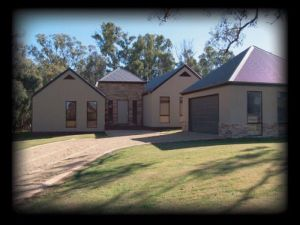 River Park House - Port Augusta Accommodation