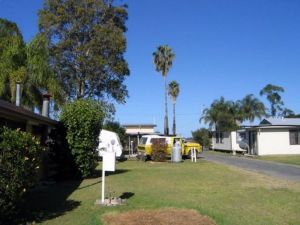 Browns Caravan Park - Port Augusta Accommodation