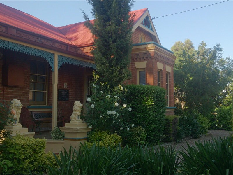 Boutique Motel Sefton House - Port Augusta Accommodation