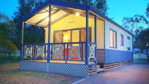 Discovery Parks - Lake Bonney - Port Augusta Accommodation