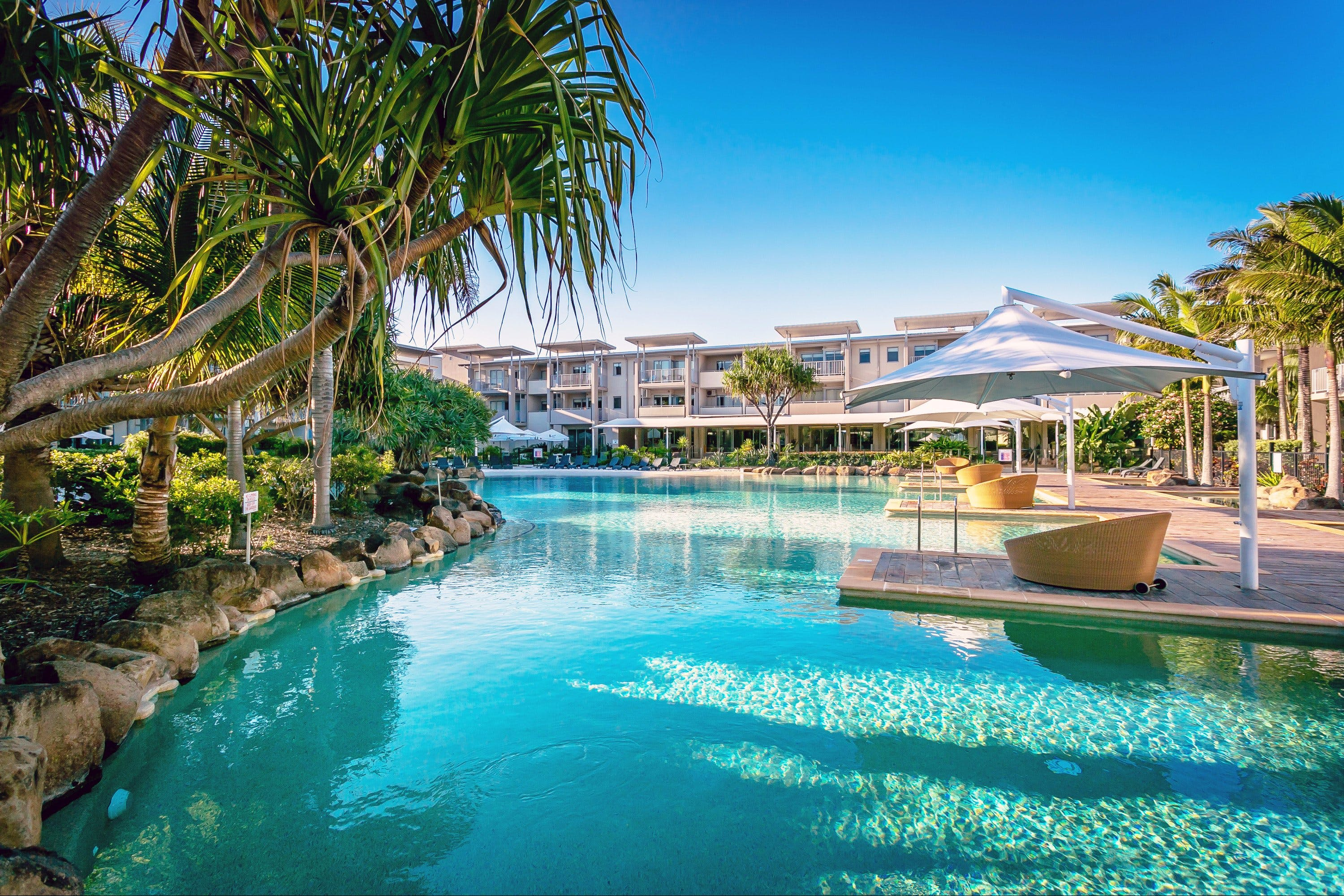 Peppers Salt Resort and Spa - Port Augusta Accommodation