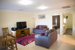 Scone Motor Inn and Apartments - Port Augusta Accommodation