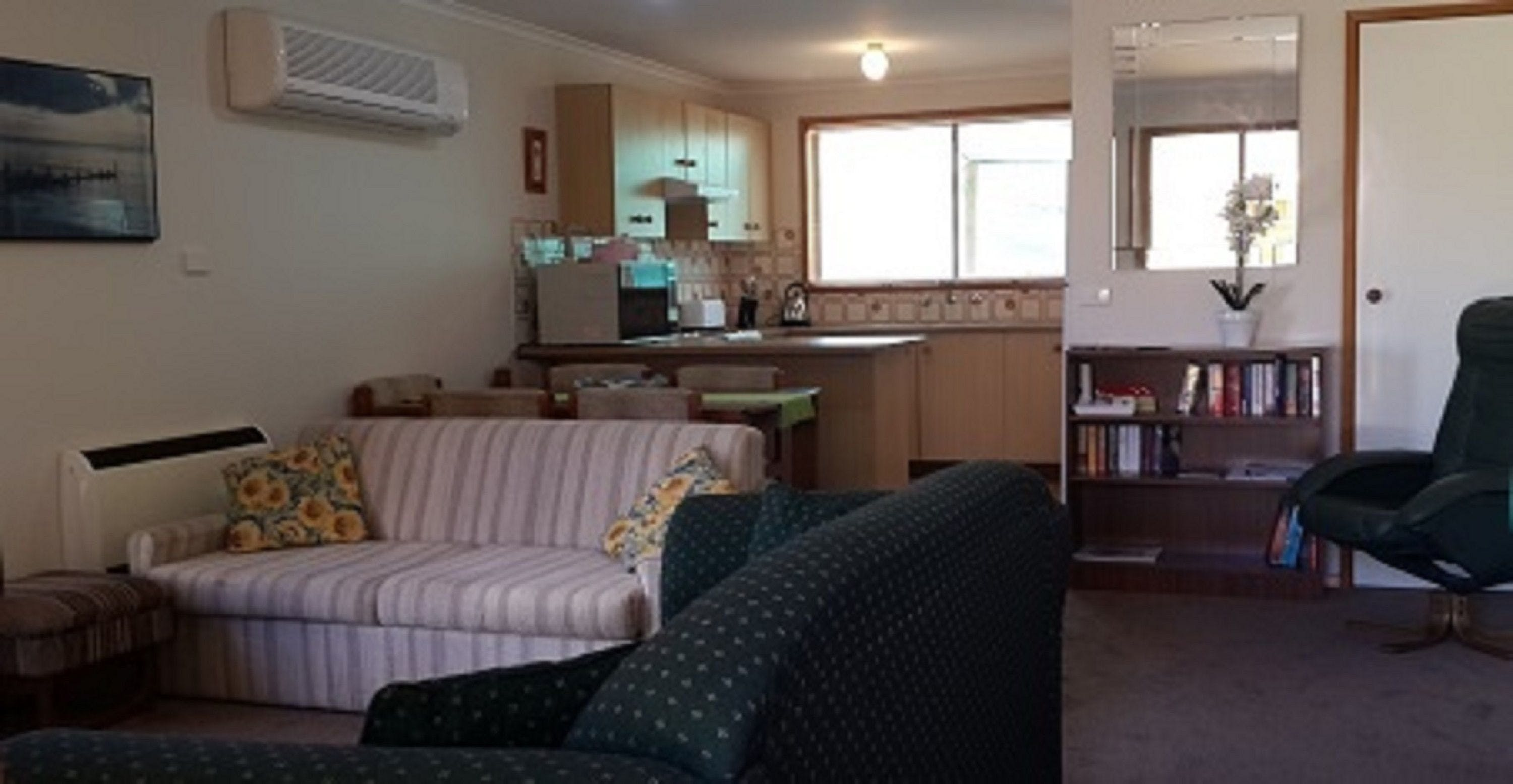 The Coop - Port Augusta Accommodation