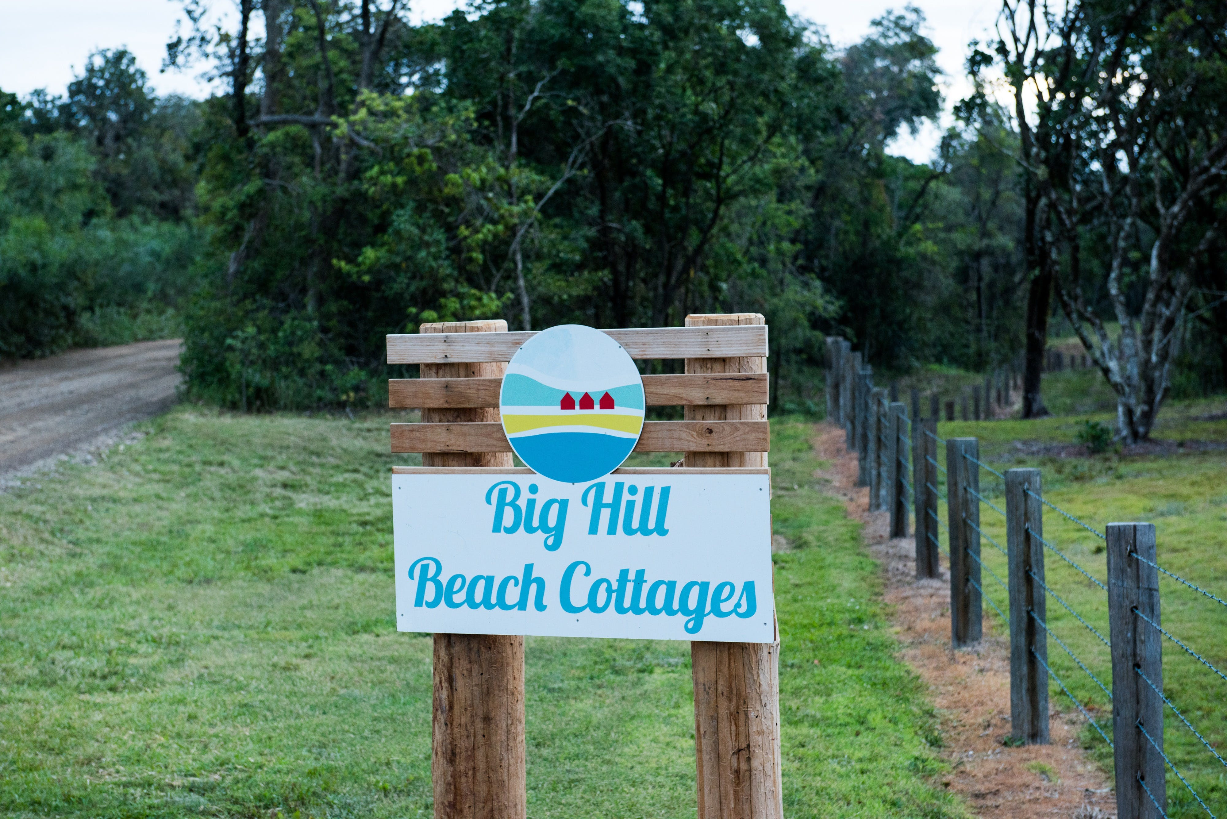 Big Hill Beach Cottages - Port Augusta Accommodation