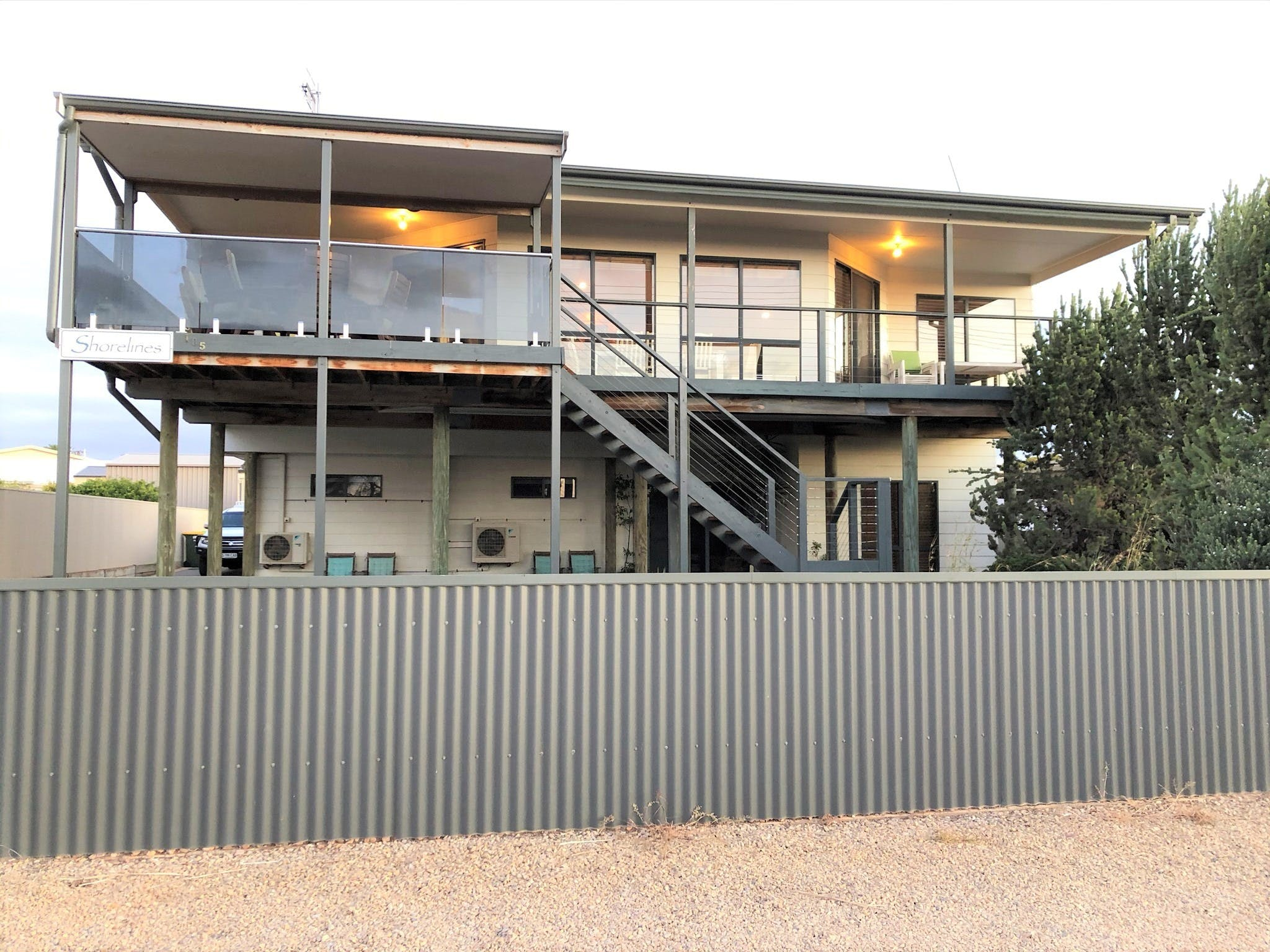 Shorelines - Port Augusta Accommodation