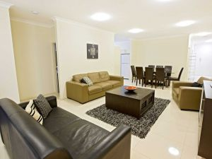 Astina Central Apartments - Port Augusta Accommodation