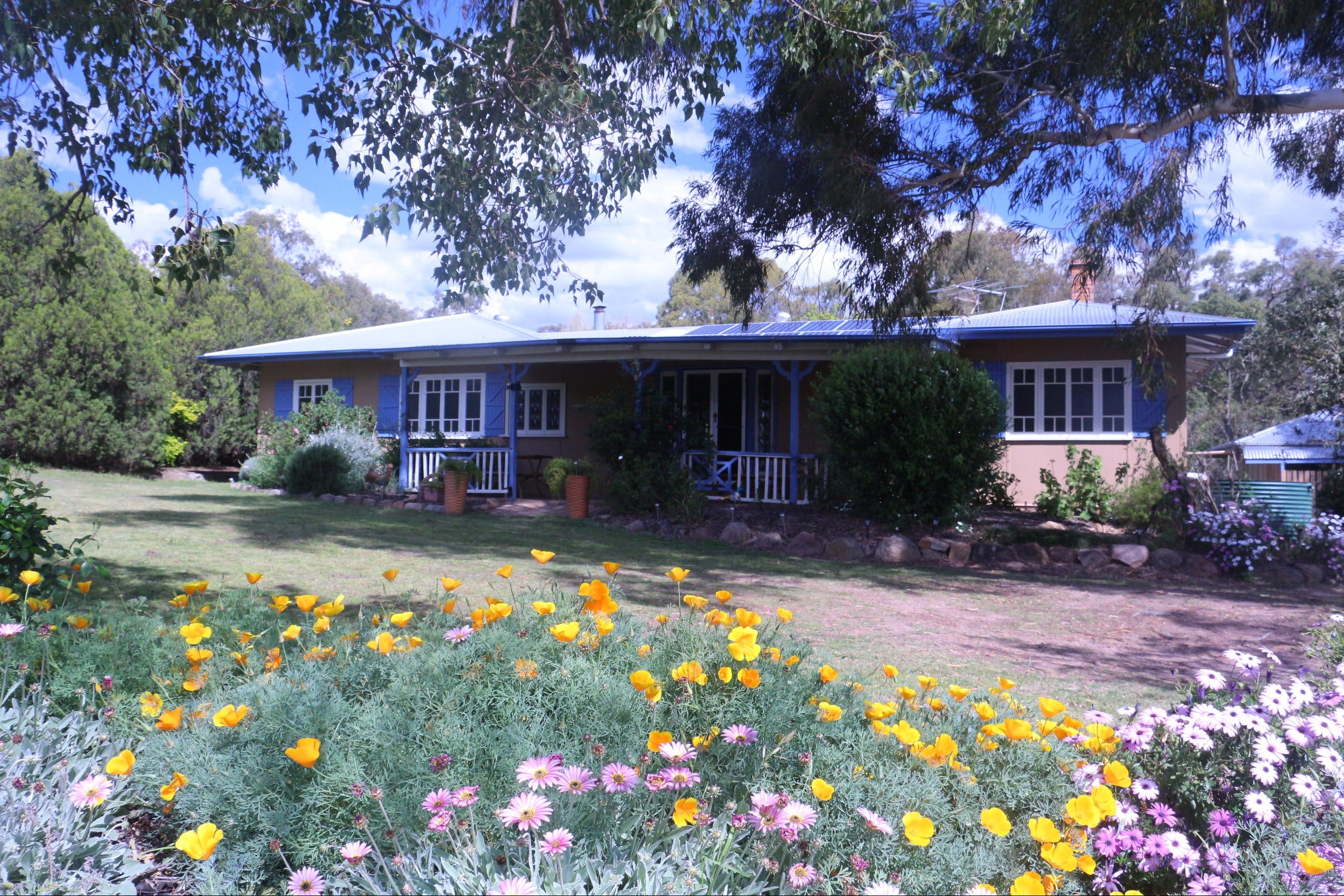 A Stanthorpe Getaway - Port Augusta Accommodation