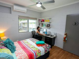 Cairns Student Lodge - Port Augusta Accommodation