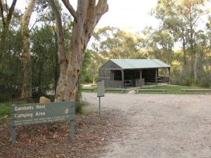 Gambells Rest campground - Port Augusta Accommodation