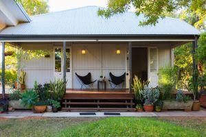 Kenilworth Cottage Barcaldine - Port Augusta Accommodation