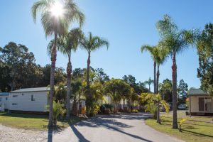 Rainbow Beach Holiday Park - Port Augusta Accommodation