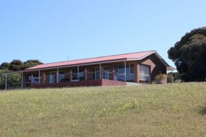 Rupert's Retreat - Port Augusta Accommodation
