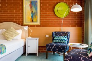 Yackandandah Motor Inn - Port Augusta Accommodation