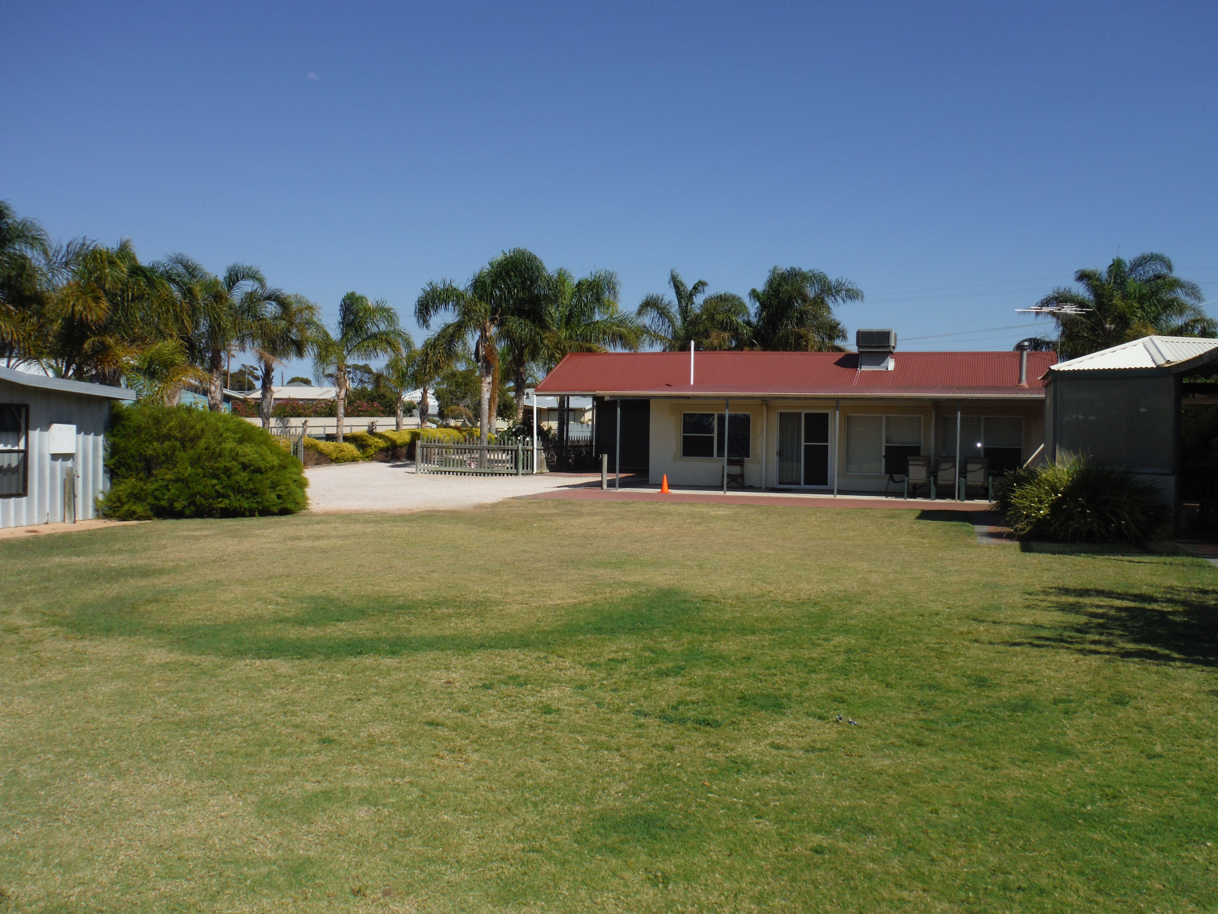 The Palms - Port Augusta Accommodation