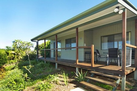 Alstonville Country Cottages - Port Augusta Accommodation