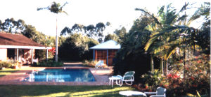 Humes Hovell Bed And Breakfast - Port Augusta Accommodation
