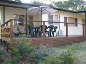 The Retreat Port Stephens - Port Augusta Accommodation