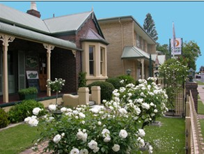 Country Comfort Armidale - Port Augusta Accommodation
