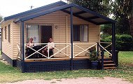 Esperance Seafront Caravan Park and Holiday Units - Port Augusta Accommodation