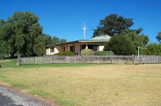Monteve Cottage - Port Augusta Accommodation