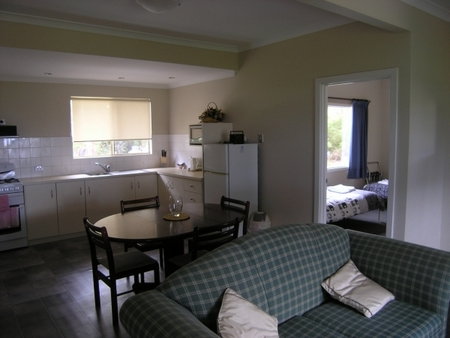 Lilacs Waterfront Villas and Cottages - Port Augusta Accommodation