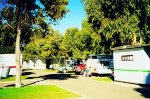Esperance Bay Holiday Park - Port Augusta Accommodation