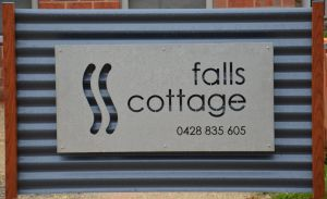 Falls Cottage Whitfield - Port Augusta Accommodation