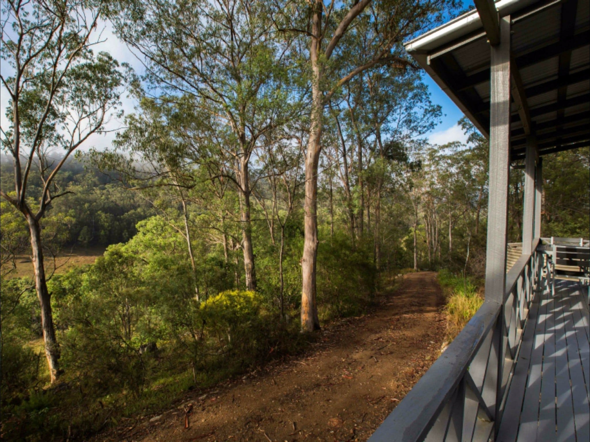 Wollombi Bush Retreat - Port Augusta Accommodation