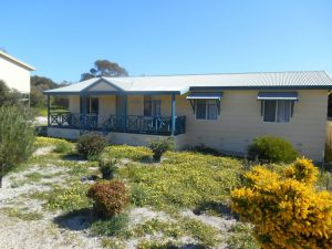 At the Beach - Port Augusta Accommodation