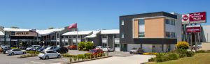 Best Western Plus Apollo International Hotel - Port Augusta Accommodation