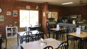 Mataranka Roadhouse and Cabins - Port Augusta Accommodation