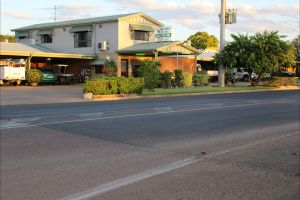Barcaldine Country Motor Inn - Port Augusta Accommodation
