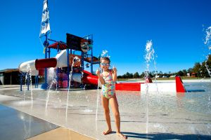 BIG4 Saltwater at Yamba Holiday Park - Port Augusta Accommodation
