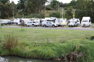 Crookwell Caravan Park - Port Augusta Accommodation